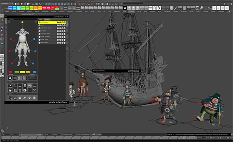 Making Of Archives - Page 2 of 2 - CG Animation Blog