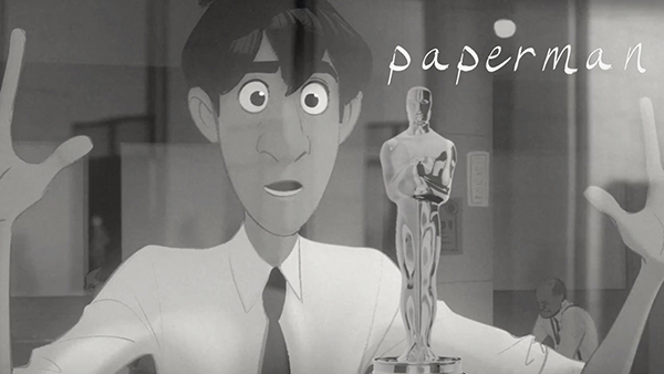 OSCARS Animated Feature Nominees 2014