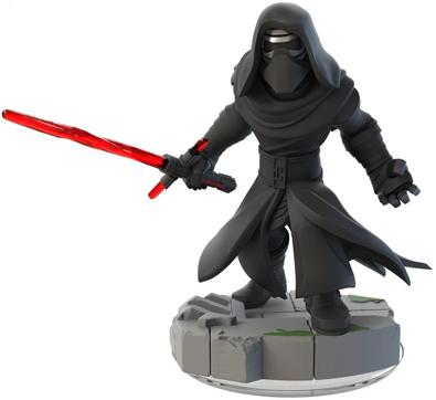 Star Wars: The Force Awakens Disney Infinity 3.0 Kylo Ren
